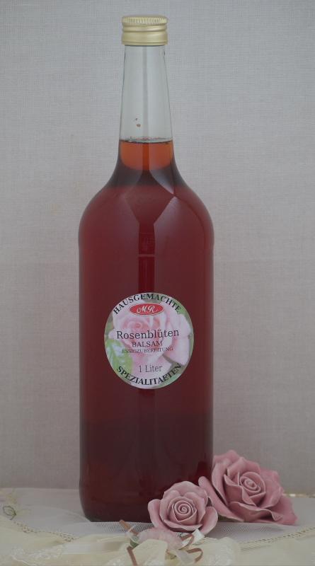 Balsamessig Liter