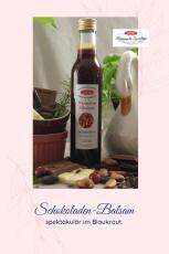 Premium-Balsam Schokolade-Frucht-Essig Der Fabelhafte