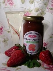 Erdbeer-Prosecco