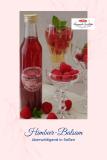Himbeer-Balsam-Frucht-Essig Der Allrounder